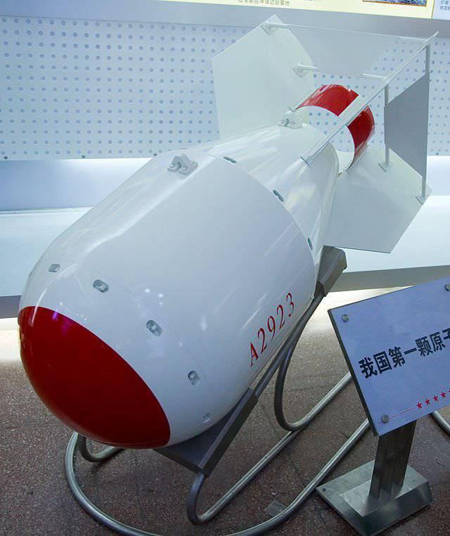 ソ連がいかに中国を偉大な原子力に変えたか