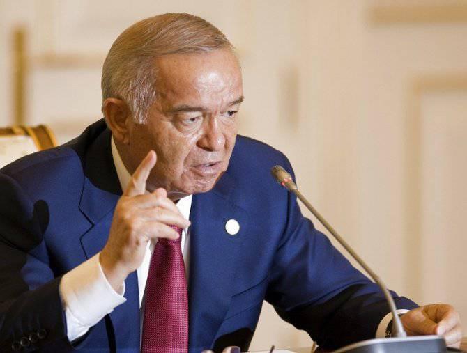 ウズベキスタンの大統領:国は旧ソ連のタイプによって構築された協会に参加しません