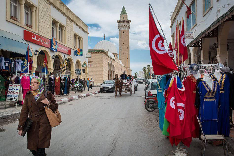 уже представительство россии в тунисе вот Олвин