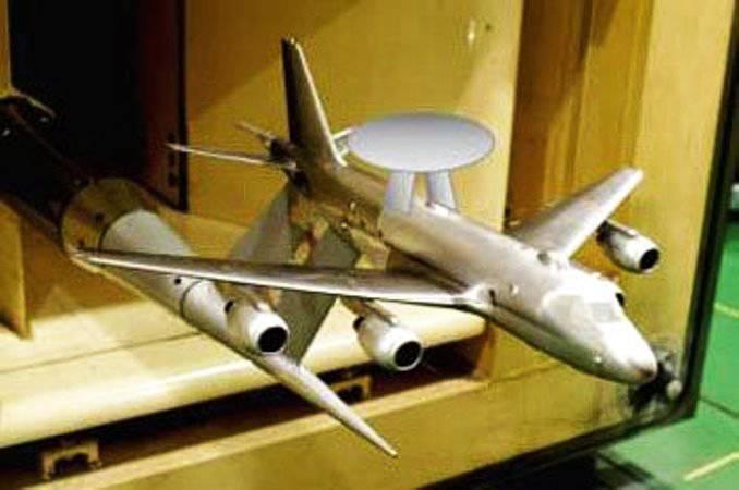 日本は米国の航空機AWACS E-2Dで購入します