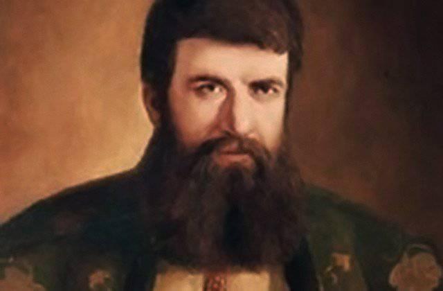 カムチャツカオデッセイataman Atlasov