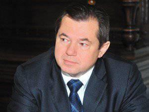 Sergei Glazyev: HSE professor asks the West to rid him of Putin