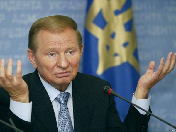 Срыв переговоров в Минске