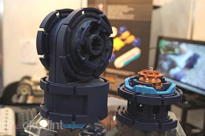 Robots au sol. Des systèmes de largage aux convois sans équipage (partie de 2)
