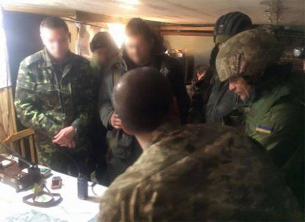 Прощай, 'перемирие'. Украинские власти: силовики получили приказ открыть огонь по 'сепаратистам'