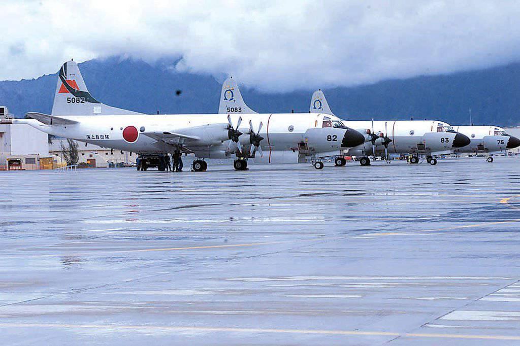 Самолеты базовой авиации