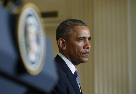Проект «ЗЗ». Обама испугался американского народа