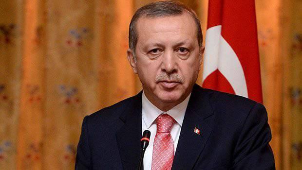 メディア:Erdogan自動車の爆発的な爆発のルート上