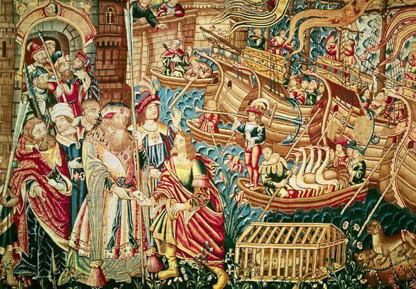 Portekiz Hindistan: Vasco da Gama'nın yolculuğundan sömürge Goa'ya