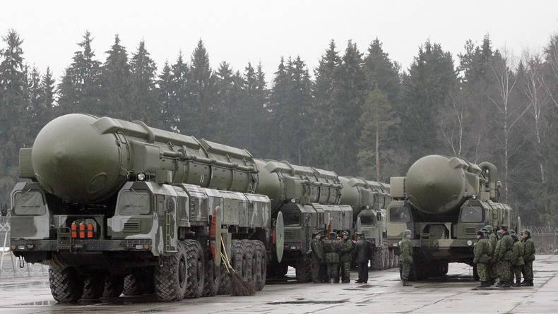 アメリカの報道:アメリカのミサイル防衛はロシアの核兵器に対抗できない