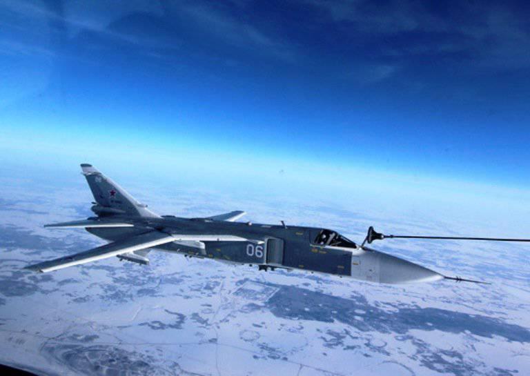 CVO: mais do que as tripulações da 50 completaram o reabastecimento no ar durante o dia e à noite