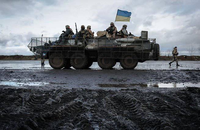 ウクライナのチーフミリタリー検察官:私たちには、一般人だけでなく、将軍の間でも、脱走の事実があります