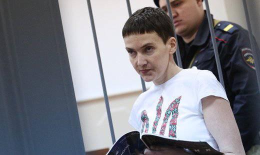 Poroshenko e o advogado dos pilotos ucranianos disseram que Nadezhda Savchenko será lançado em breve