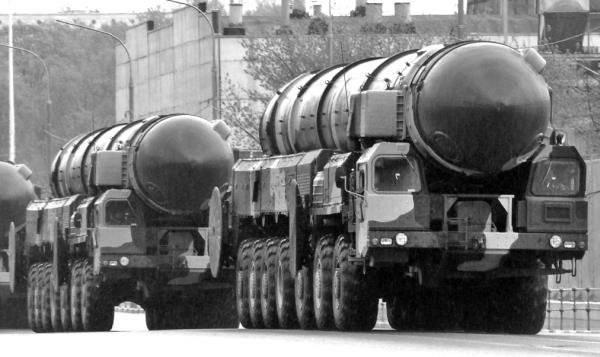 Supporti per razzi multiasse