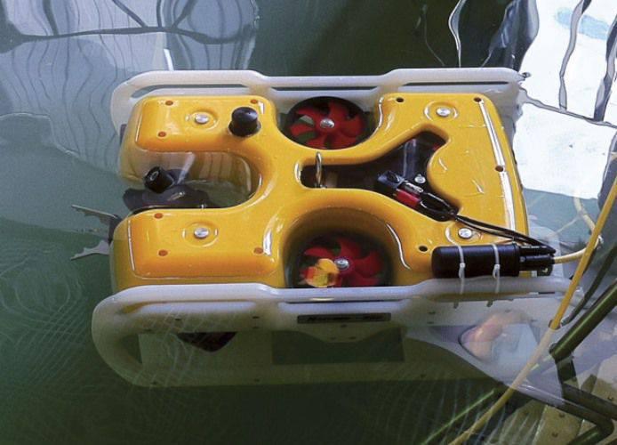 Die russische Marine wird neue Tiefwasserfahrzeuge testen