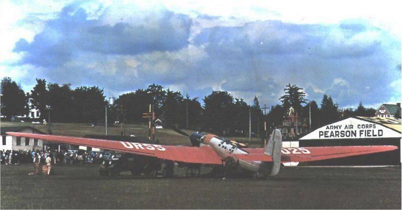 Основоположник советского авиадвигателестроения