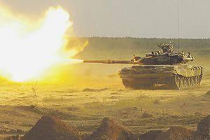America scare Russian missiles