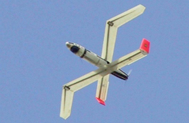Les drones dans l'ère post-afghane (partie 2 de 3)