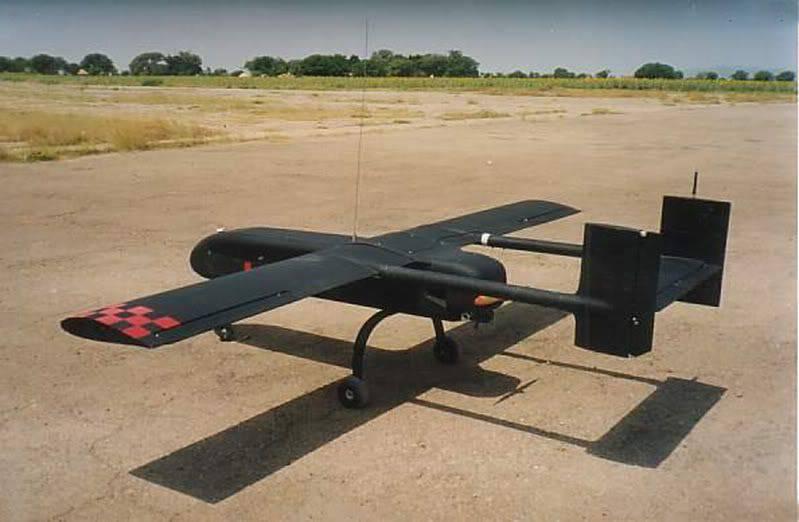 UAVs na era pós-afegã (parte 3 de 3)