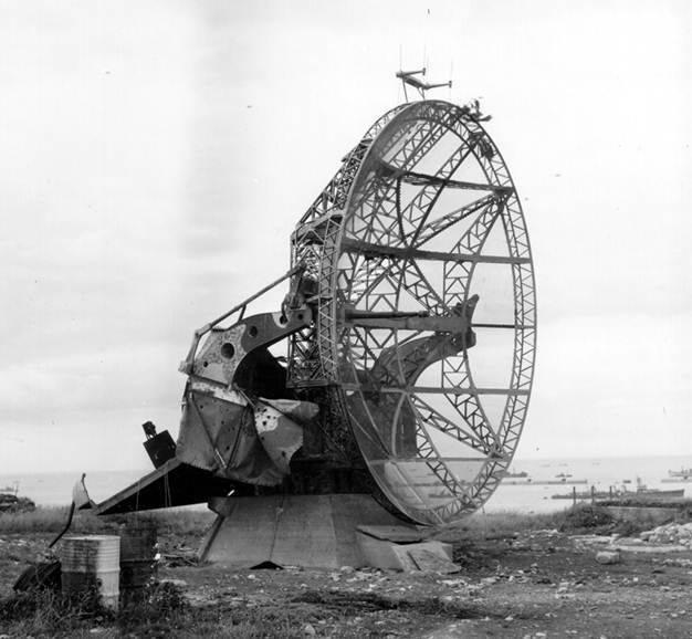 Ровно 80 лет назад Роберт Уотсон-Уотт провёл первые испытания радара