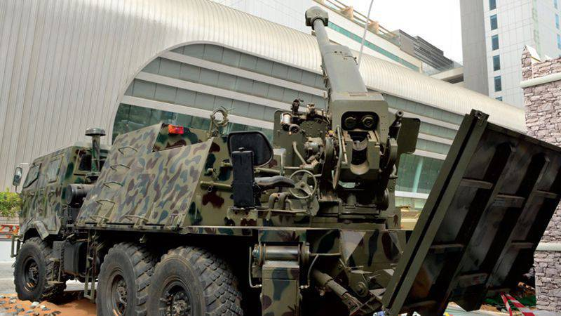 News from IDEX 2015