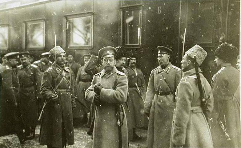 O mito de que os bolcheviques destruíram a Rússia czarista. Parte do 2