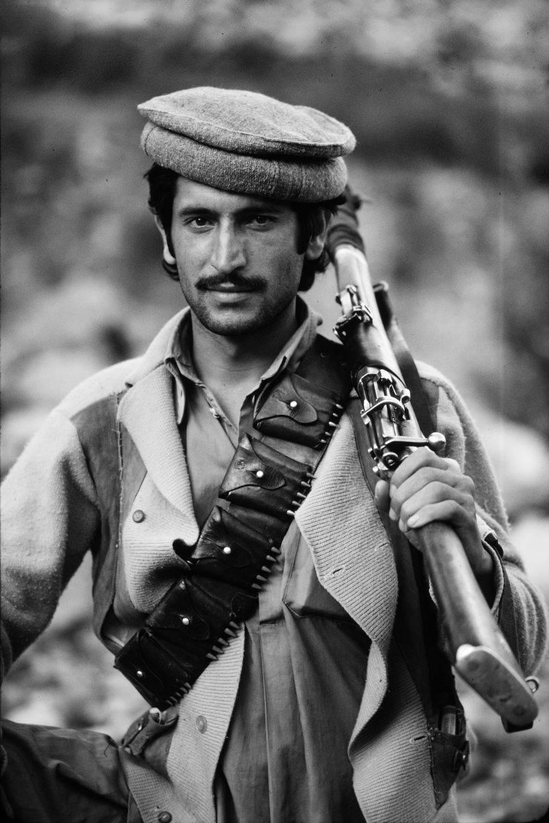 Иван хулиган попал в афган
