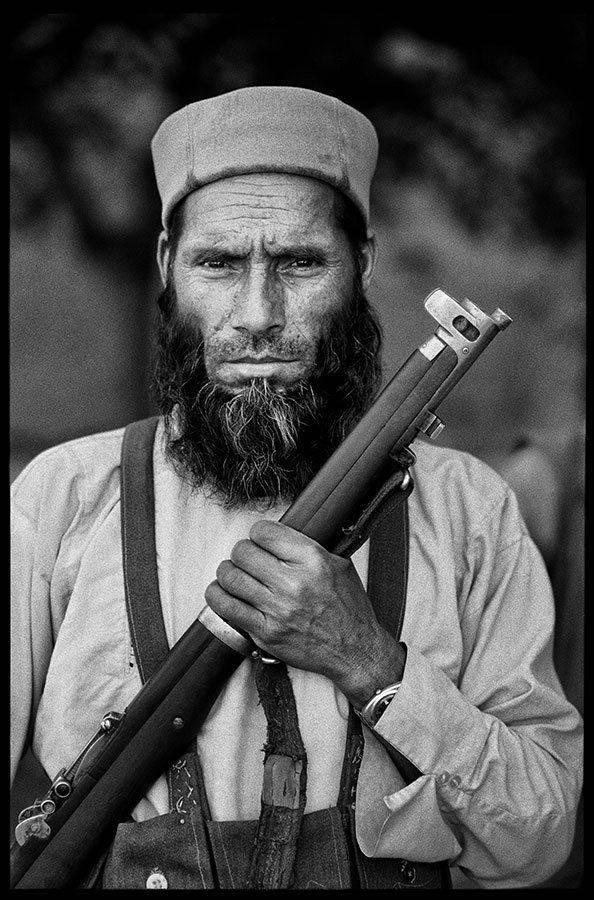 Моджахеды. 1979-1980. Музыка выстрелов с той стороны