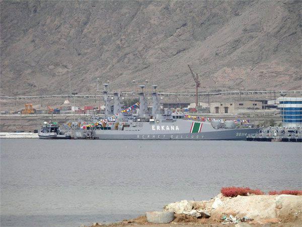 Türkmenistan MBDA İtalya'dan gemi önleme sistemleri ve hava savunma sistemleri satın aldı