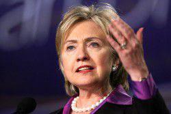 Clinton contro Bush?