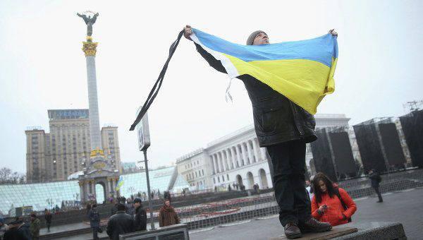 """欧洲政治分析家:在乌克兰,""""存在深深的失望和悲观情绪"""""""