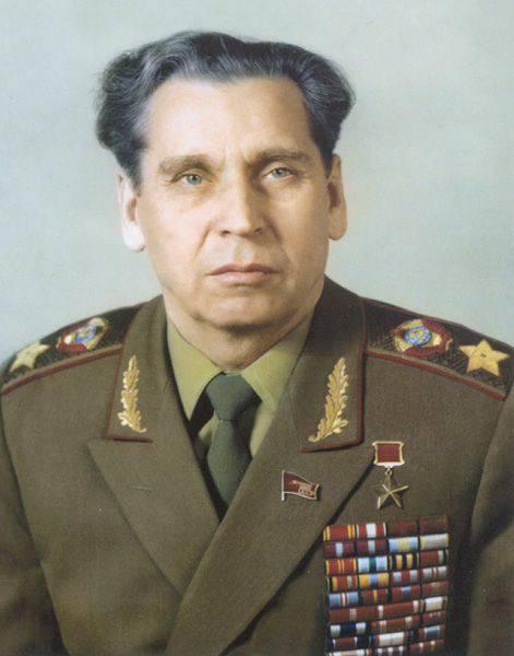 アメリカの軍事史学者:Marshal Ogarkovの改革の最も重要な側面は依然として関連性があります