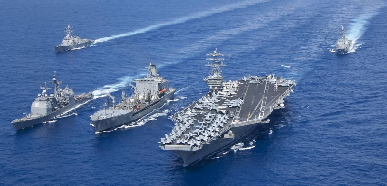 Картинки по запросу Сделать вооруженные силы США вновь сильными