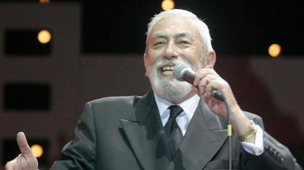 Kikabidzeは、彼がウクライナで政治亡命を求めるつもりだったと述べた