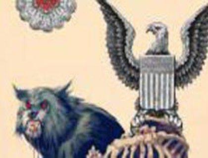 Rothschilds et l'Ukraine