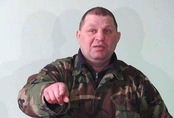 Radicais ucranianos estão se preparando para o aniversário da morte de Sashko Bilogo