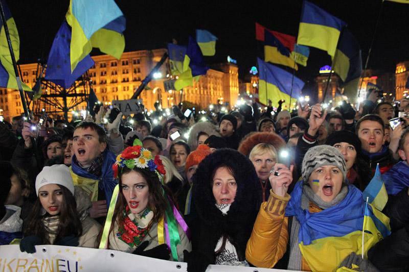 """O recurso pessoal das """"revoluções coloridas"""": em quem os EUA confiam em provocar o caos?"""