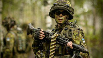 """Will Russia try to get Estonia, Latvia and Lithuania? (""""The Financial Times"""", UK)"""