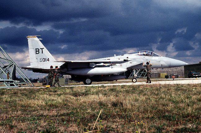 यूगोस्लाविया की वायु सेना और वायु रक्षा का इतिहास। 9 का हिस्सा। खंडहरों में युद्ध। बोस्निया और हर्जेगोविना। 2 का हिस्सा