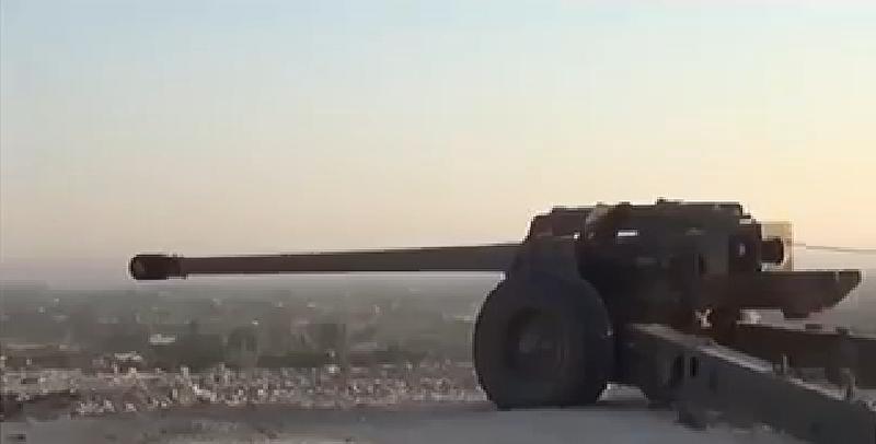 Syriens Vorreiter: die Stadt Deir ez-Zor