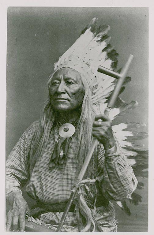 La battaglia di Rosebud: indiani contro indiani