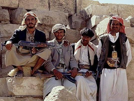Guerre au Yémen. L'intérêt de la Russie - l'affaiblissement des Saoudiens
