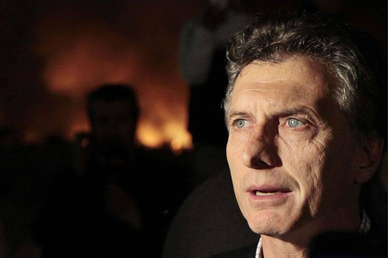 Attaques de la CIA en Argentine. Qui sera la nouvelle victime?