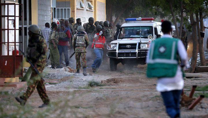सोमाली अल-शबाब समूह के आतंकवादियों ने कुरान को न जानने के लिए बंधक छात्रों को गोली मार दी