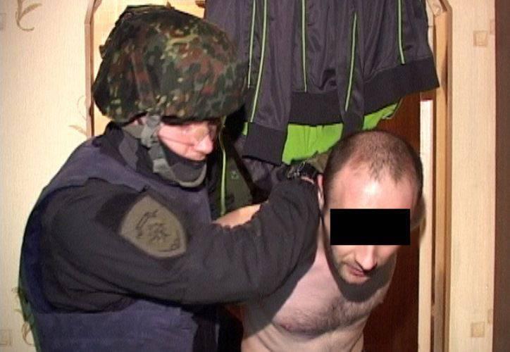 Líderes de Hizbut-Tahrir Al-Islam detenidos en San Petersburgo