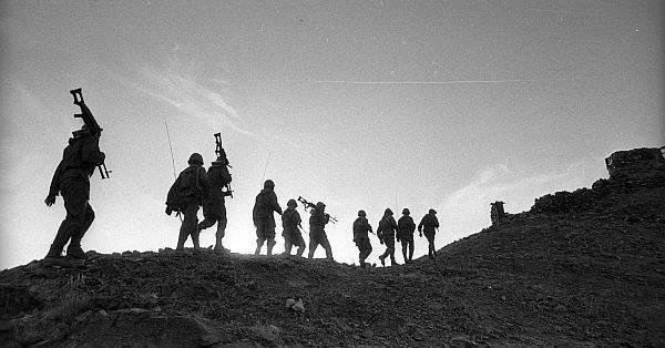 Paralleli afgani