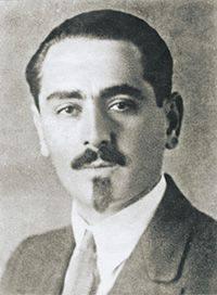 亚科夫·赫里斯托弗罗维奇·达维多夫(达维坦)。 照片由作者提供