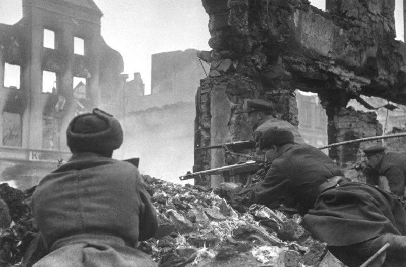 70 साल पहले कोनिग्सबर्ग का तूफान शुरू हुआ था