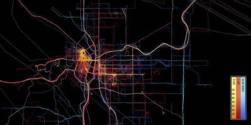L'agenzia statunitense DARPA sta cercando un sostituto per il GPS