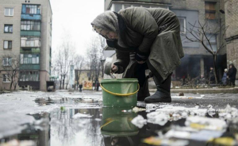 联合国:超过600乌克兰的千人需要食物